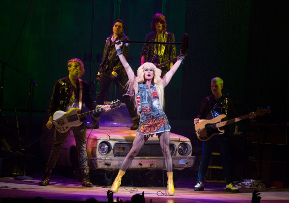Hedwig and the Angry Inch 2
