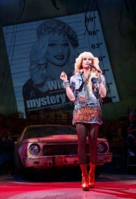 Hedwig and the Angry Inch 5