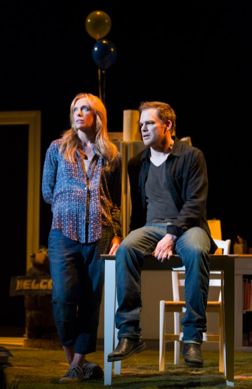 The Realistic Joneses Lyceum Theatre