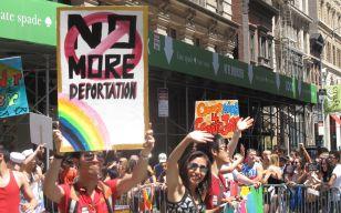 2014 Gay Pride Parade