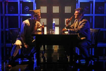 Atomic10 Randy Harrison and Jeremy Kushnier