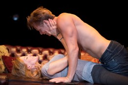 Sex With Strangers with Anna Gunn (Breaking Bad) and Billy Magnussen (Spike)
