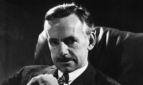 """Eugene O'Neill, decades after he wrote """"Abortion"""" in 1914"""