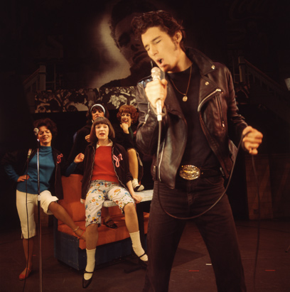richard gere in Grease