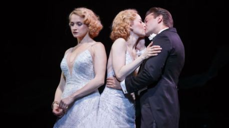 Scene from Side Show