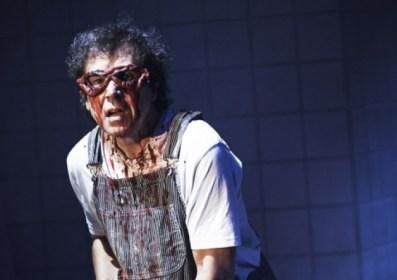 Stephen Rea in new Sam Shepard play