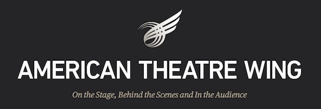 American Theatre Wing Logo
