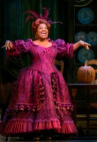 Cinderella1 Sherri Shepherd as Madame Photo by Carol Rosegg