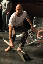J.Stephen Brantley as Leo