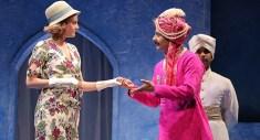 Dalliance 3? Romola Garai Rajeev Varma as the Raj