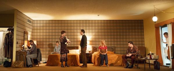 Wayside Motor Inn Signature Theatre
