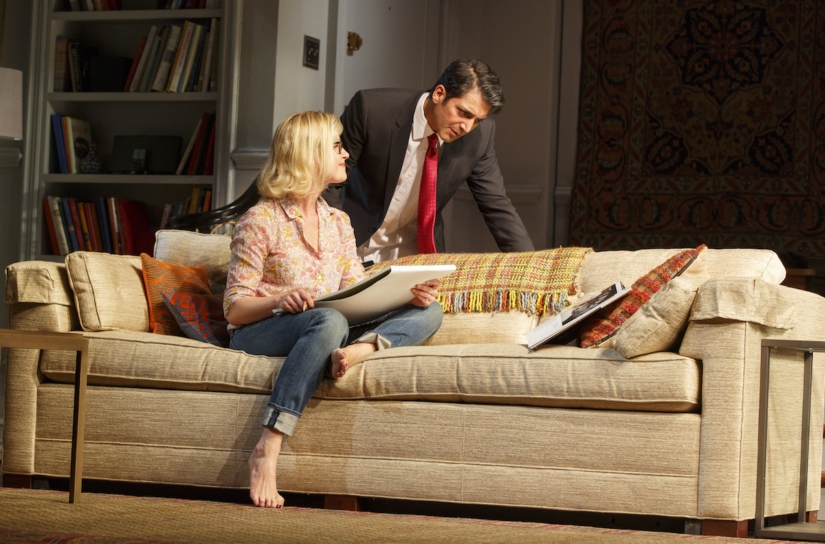 Disgraced Lyceum Theatre