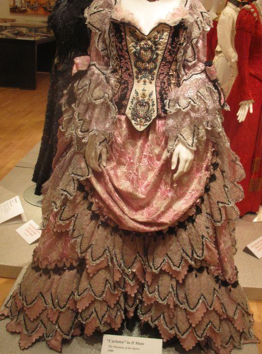 Phantom of the Opera costume