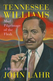 Tennessee Williams John-Lahr-Book-Cover