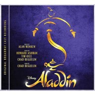 AladdinAlbumcover