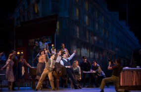 An American In Paris 2