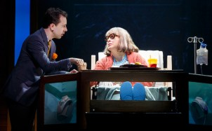 Rob McClure making deathbed promise to Nancy Opel not to marry anyone