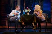 Tony Danza seducing Brynn O'Mlley