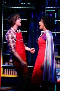 Brooklynite1 Matt Doyle and Nicolette Robinson