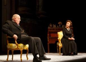 Dakin Matthews as Winston Churchill
