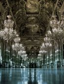 The Paris Opera House