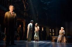 Visit, The Lyceum Theatre