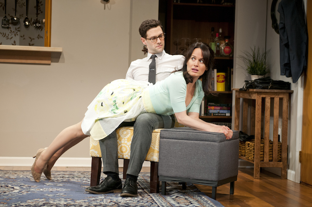 Permission1Justin_Bartha_and_Elizabeth_Reaser_(Photo_by_Jenny_Anderson)
