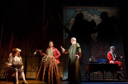 Amazing GraceNederlander Theatre
