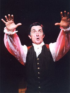 Roger Rees in 1776