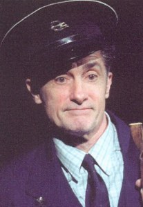Roger Rees in A Man of No Importance