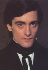as Nicholas Nickleby