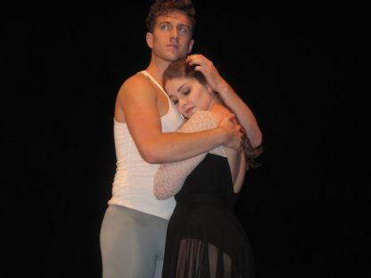 Fringe To Dance The Musical