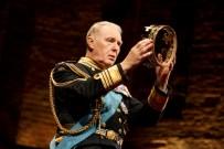 Tim Pigott-Smith as King Charles III
