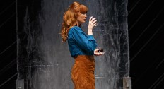 Kelly Reilly in Old Times