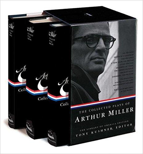 ArthurMillerplays boxed set