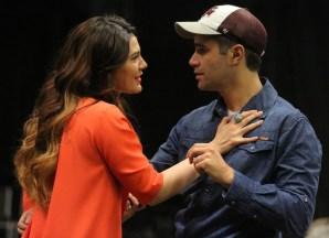 Christina Pumariega and Bernardo Cubría