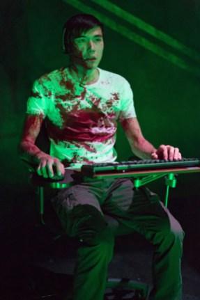 Connor Johnston in Neighborhood 3: Requisition of Doom