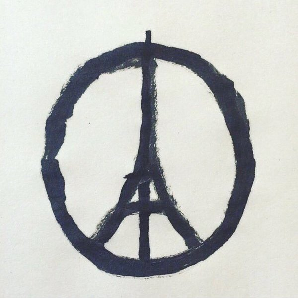PeaceforParis