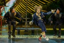 THE WIZ LIVE! -- Pictured: Elijah Kelley as Scarecrow -- (Photo by: Virginia Sherwood/NBC)