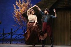 Fiddler on the RoofBroadway Theatre