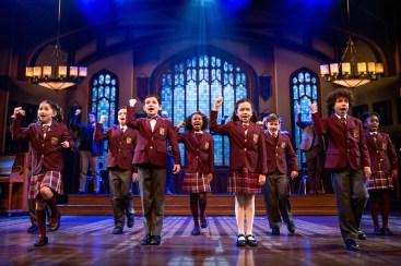 School of Rock 2 Children's Ensemble