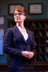 Sierra Boggess in School of Rock