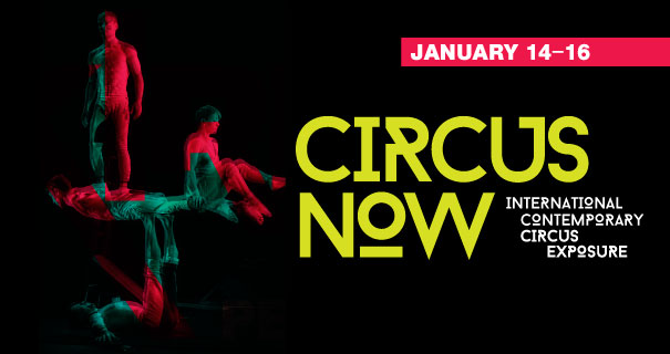 CircusNow2016poster