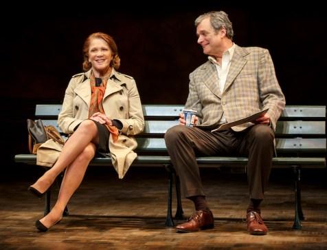 Our Mother's Brief AffairSamuel J. Friedman Theatre