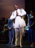 Norm Lewis (The Lord's General) Cabin in the Sky