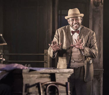 Forest Whitaker in Hughie