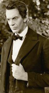 Raymond Massey as Lincoln