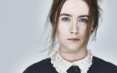 Saoirse Ronan in The Crucible