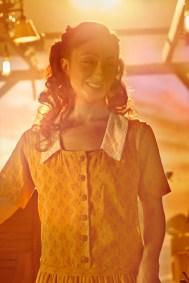 Carmen Cusack in Bright Star