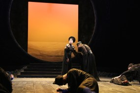 Pericles 10_Nina-Hellman_Will-Swenson_photo-Gerry-Goodstein